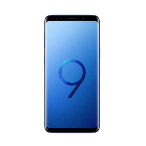 samsung galaxy s9 plus (coral blue, 64 gb) (6gb ram
