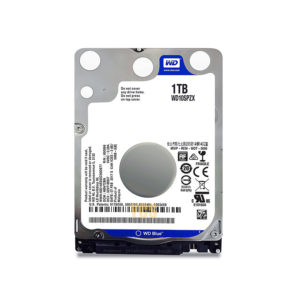 WD LAPTOP HDD