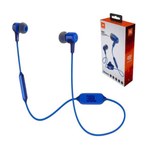 JBL E25BT earphone