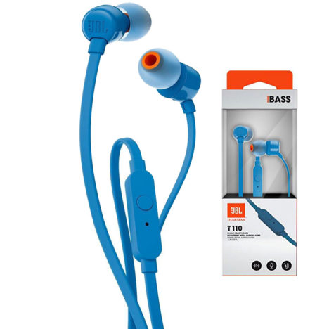 JBL earphone