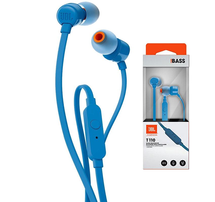JBL earphone