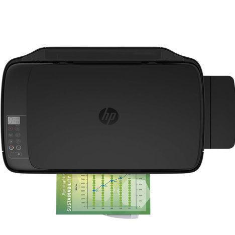hp wireless 415 printer