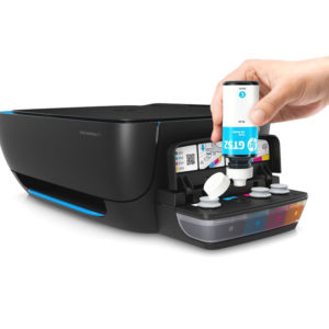 hp 419 wireless printer